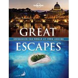 Lonely Planet's Great Escapes