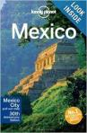 Lonely Planet Mexico (latest edition)