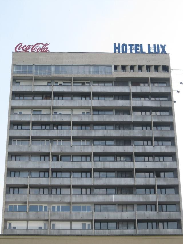 "Hotel ""Lux"", Banska Bystrica"