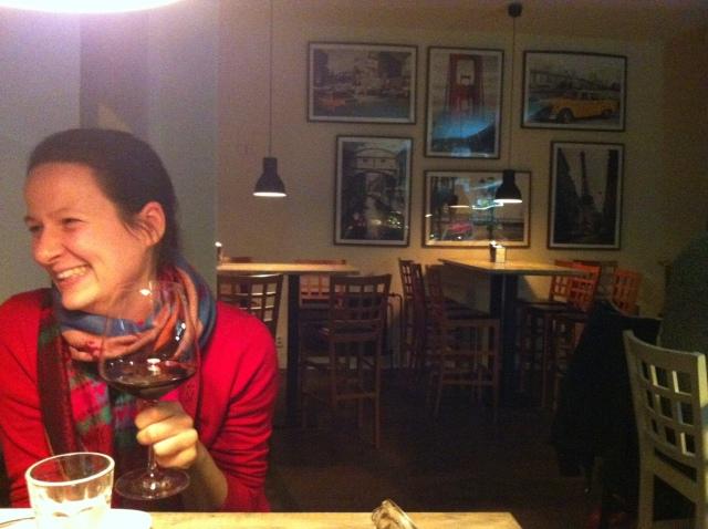 Top Ten Bratislava Cafes (January 2015)