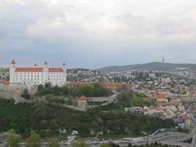 Bratislava… ©englishmaninslovakia.com