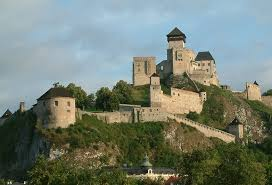 Trenčin Castle