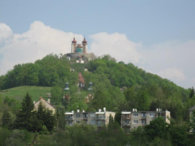 Kalvaria, Banska Stiavnica