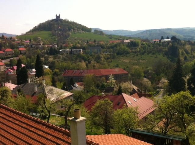 The View From Ubytovanie Aura