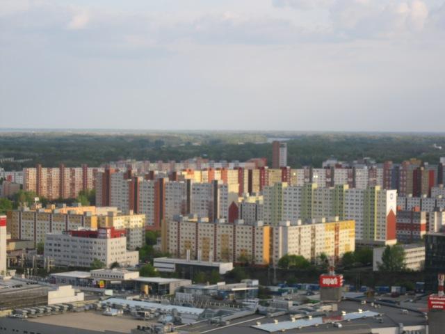 Petržalka, Bratislava