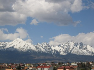 2015's Universiade Takes Place in the High Tatras… ©englishmaninslovakia.com