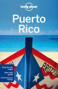 Lonely Planet Puerto Rico Edition 6