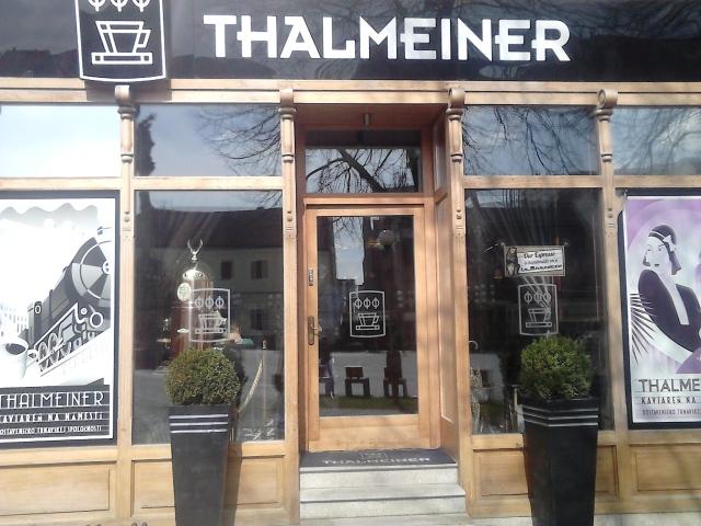 Thalmeiner, Trnava ©englishmaninslovakia.com