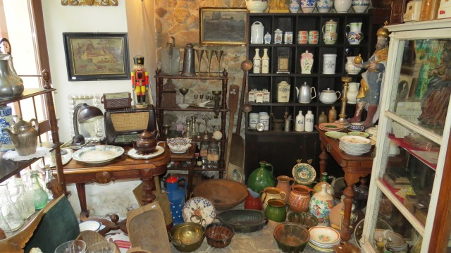 The Best of Bratislava's Antiques