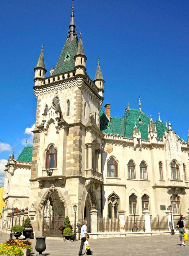 Jakab's Palace KarenMcCann