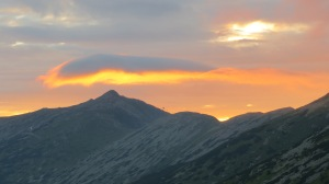 Nizke Tatry sunset ©englishmaninslovakia.com
